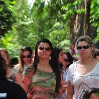 Escuta o Cheiro, Sousas, Campinas (17/11/2013)