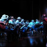 Orquestra de Violas de Valinhos - Cultura Caipira em Piedade (20/07/2013)
