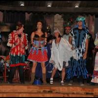 grupo Último Tipo - festa no Escuta em Sousas (06/07/2013)