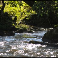 Pedra Bela, Cachoeira Boca da Mala