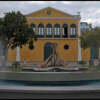 centro de Florianópolis, Santa Catarina