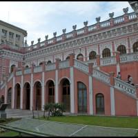 Palácio Cruz e Souza, Florianópolis, Santa Catarina