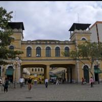 mercado publico em Florianópolis, Santa Catarina