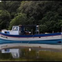 Lagoa da Conceição em Florianópolis, Santa Catarina