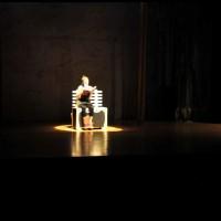 peça teatral Boa Sorte Pra Você, Teatro Carlos Mendes, Campinas (15/08/2013)