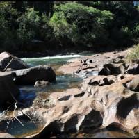 Rio Jaguari, Joaquim Egídio, Campinas