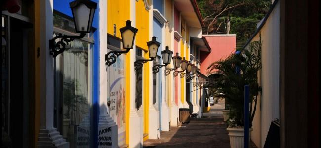 centro de Cuiabá