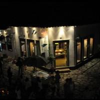 centro histórico a noite, Paraty (RJ)