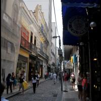 Café Colombo, Rio de Janeiro (14/12/2012)