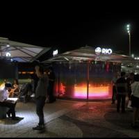 Copacabana, RIo de Janeiro (14/12/2012)