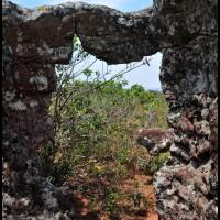 cidade das pedras, Chapada dos Guimarães, Mato Grosso (01/10/2013)