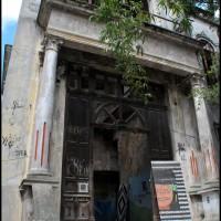 Museu Índio / aldeia Maracanã, Rio de Janeiro (15/12/2012)