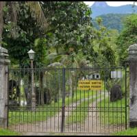 Fazenda Gratau perto de Angra dos Reis (RJ)
