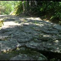 Caminho de Ouro (Estrada Real), Paraty (RJ)