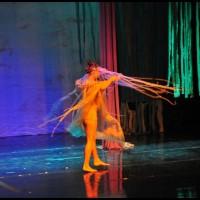 peça teatral Boa Sorte Pra Você - Shopping Iguatemi, Campinas (09/10/2013)