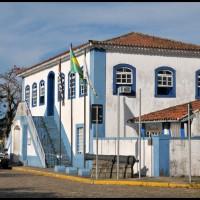 centro histórico, São Sebastião (SP)
