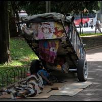 centro de São Paulo: Praca da Republica