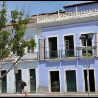Praça da Sé, Pelourinho, Salvador, Bahia