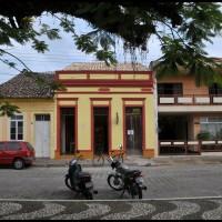 Iguape, litoral sul de São Paulo (28/02/2012)