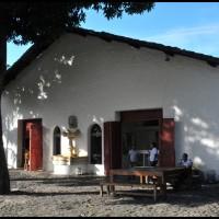 Solar do Unhão/Museu de Arte Moderna, Salvador, Bahia