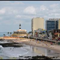 Farol de Barra, Salvador, Bahia