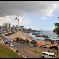 Barra, Salvador, Bahia