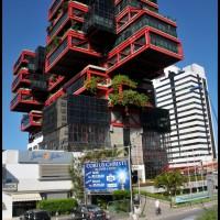 prédio em Salvador, Bahia
