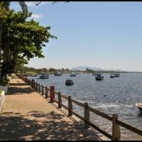 Cananéia, litoral sul de São Paulo (29/02/2012)