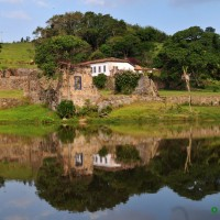ruina da fazenda, Campinas (26/12/2013)