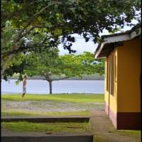 Ilha do Cardoso, litoral sul de São Paulo (03/03/2012)
