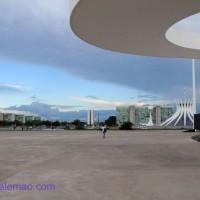 Museu Arte de Brasília e Catedral, Brasília