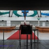 Catedral Metropolitana Nossa Senhora Aparecida, Brasília
