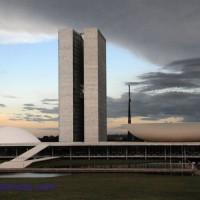 Palácio do Congresso Nacional, Brasília