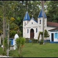 Vila Taquarussú, Paranapiacaba (SP)