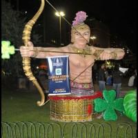 Virada Cultural - Anhangabaú - São Paulo