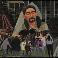Virada Cultural - Anhangabaú - São Paulo 2012