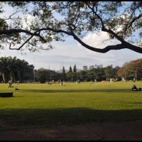 Parque do Ibirapuera, São  Paulo