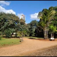 Pedreira Chapadão, Campinas