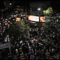 manifestação em Campinas (20/06/2013)