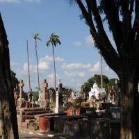 Cemitério Saudade, Campinas