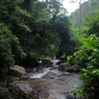 Cachoeira Cassorova, Sierra de Águas de São Pedro