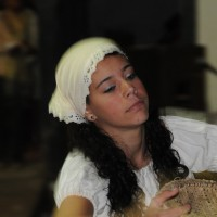 Campinas: festa Arraial Afro-Julino do Jongo Dito Ribeiro 2010