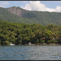 Ilha Grande - passeio de escuna em Angra dos Reis (RJ)