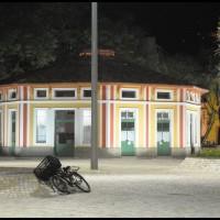 Angra dos Reis (RJ) a noite