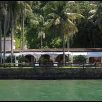 Ilha de Caras, Angra dos Reis (RJ)