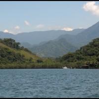 Ilha grande, passeio pelo escuna em Angra dos Reis (RJ)