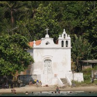 capela em Angra dos Reis (RJ)