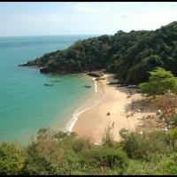 praia em Búzios (RJ)