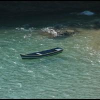 barco de pesca em Búzios (RJ)