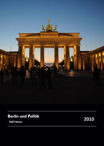 calendário por Ralf Henze